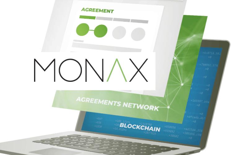 Smart Contract Pioneer Monax Launches Private Beta