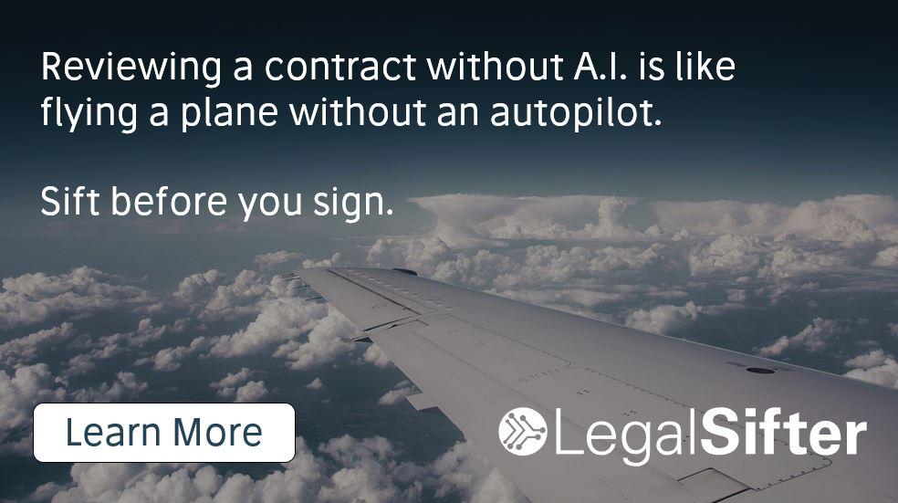 LegalSifter Ad – 05.30.19
