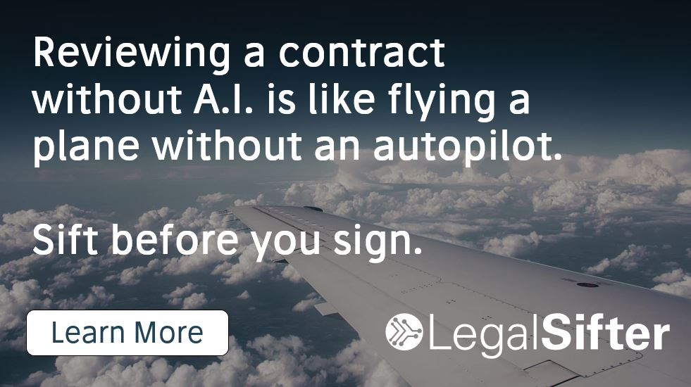LegalSifter Ad – 05.31.19