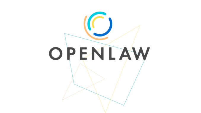 OpenLaw Works With Latham, Tells More About RocketLawyer