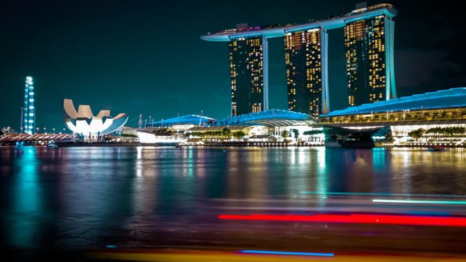 Singapore Gov Subsidises Costs Of Law Firm Tech Adoption – Artificial Lawyer