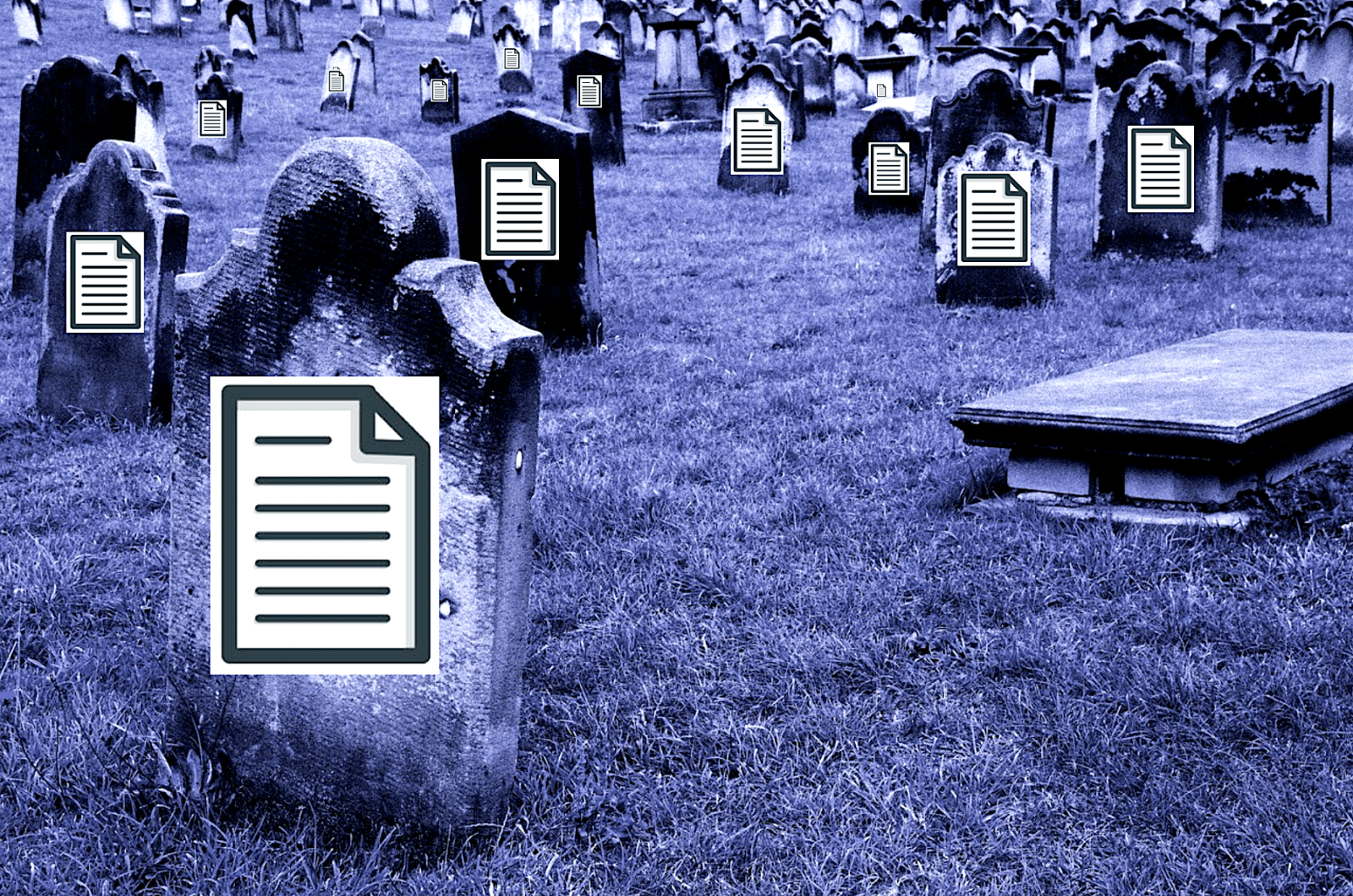 Your DMS Is A Graveyard Of Dead Information – Radiant Law on KM